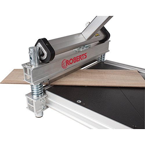 Roberts 10-94 Multi-Floor Cutter, 13-inch
