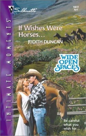 book cover of If Wishes Were Horses...
