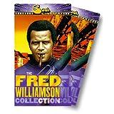 Williamson, Fred