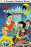img - for The Case of the Eyeball Surprise (Trophy Chapter Books) book / textbook / text book