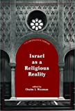 Israel as a Religious Reality, , 1568210779