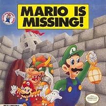Mario is Missing!