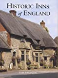 Historic Inns of England, Ted Bruning, 1853753726