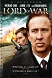 NEW Lord Of War (DVD)