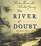 Front cover for the book The River of Doubt: Theodore Roosevelt's Darkest Journey by Candice Millard