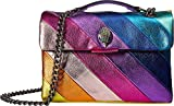 Kurt Geiger London Women's Kensington Shoulder Bag Multi/Other One Size