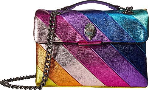 London Quilted Handbag - Kurt Geiger London Women's Kensington Shoulder Bag Multi/Other One Size