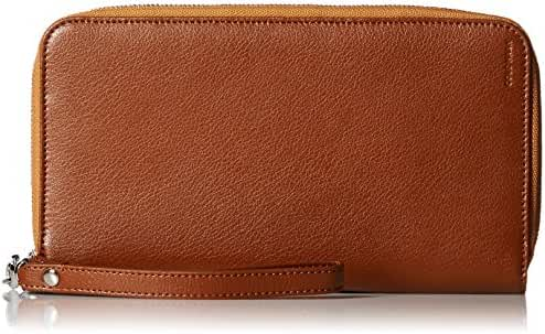 Cole Haan Men's Zip Around Wallet