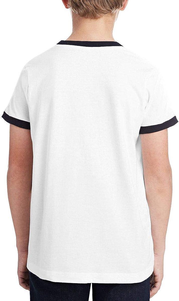 I Magine The Remixes Teen Boys and Girls Cute Short Sleeve T Shirt Classic Fit Armin Van Buuren