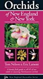 Orchids of New England and New York, Tom Nelson and Eric Lamont, 1936571048