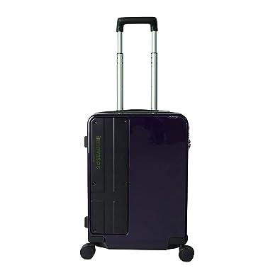 e52c0ae9ee [イノベーター] スーツケース ハードキャリー ジッパー| TSAダイアルロック | 双輪キャスター