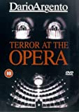 Terror at the Opera [Import anglais]