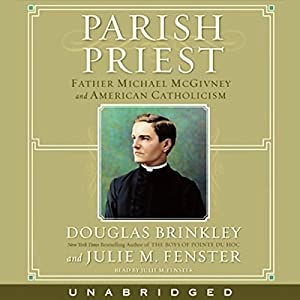 Parish Priest Audiobook