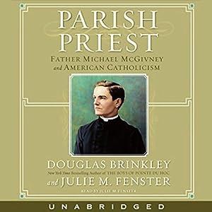 Parish Priest Hörbuch