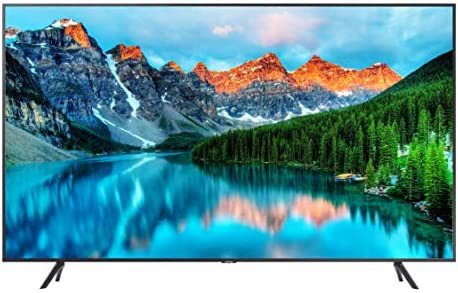 Samsung 65-Inch BE65T-H Pro TV   Commercial   Easy Digital Signage Software   4K   HDMI   USB   TV Tuner   Speakers   250 nits