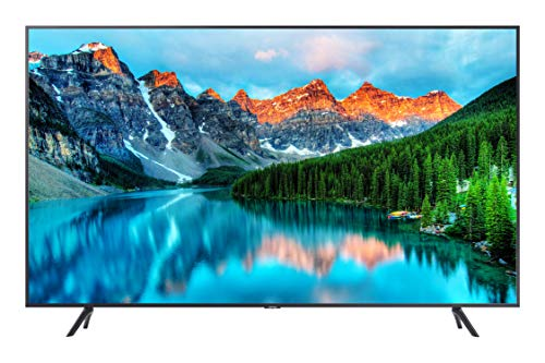 Samsung 75 Inch BE75T-H 4K PRO TV with Easy Digital Signage Software with HDMI, USB, TV Tuner and Speakers 300 nits (LH75BETHLGFXGO)