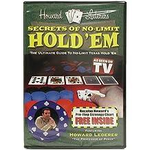 Trademark Poker DVD - Secrets Of No-limit Hold'em With Howard Lederer Instructional