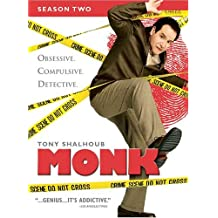 Monk - Season Two