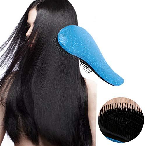 Werrox Straightening Hair Brushes Anti-static y Hair Styling Tools Tangled Hair   Model HRBRSH - 1702  