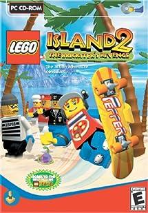 Lego Island  Gba Rom