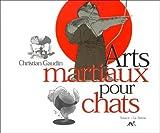 Arts martiaux pour chats