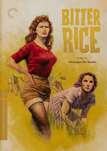 Bitter Rice (The Criterion Collection)