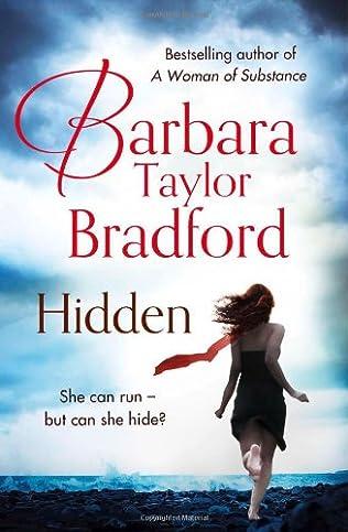 book cover of Hidden