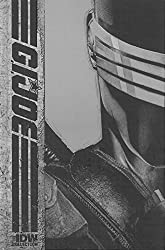 G.I. Joe: The IDW Collection, Vol. 1