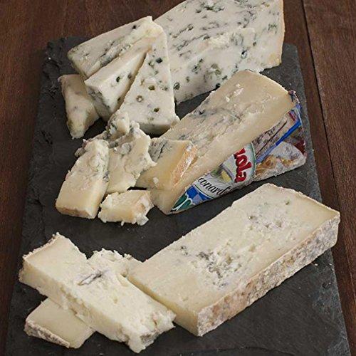 Italian Blue Cheese Board