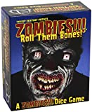 "Twilight Creations ""Roll Them Bones: A Zombies!!!"" Dice Game"