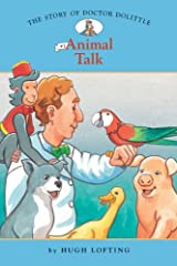 The Story of Doctor Dolittle #1: Animal Talk (Easy Reader Classics) (No. 1) Paperback