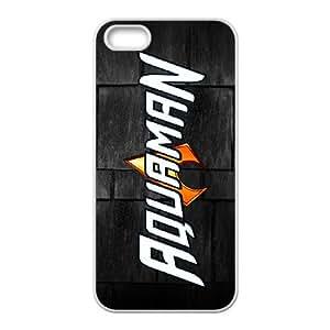 Classic Case Aquaman pattern design For Apple iPhone 5,5S Phone Case