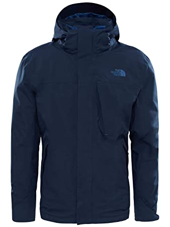The North Face Mountain Light Triclimate Jacket Tnf Black Tnf Black ... 854dc068fb21