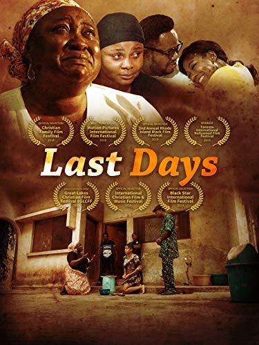Last Days (Sant Van Days Last Gus)