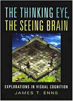 Book The Thinking Eye, the Seeing Brain: Explorations in Visual Cognition by James T. Enns (2004-09-28)