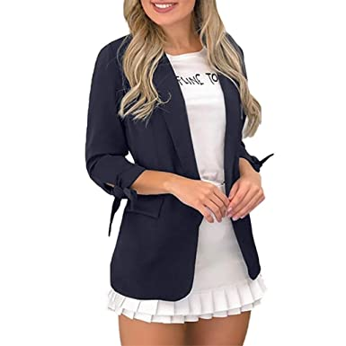 SUDADY - Chaqueta Jacket para Mujer, Chaqueta, Chaqueta, Chaqueta ...