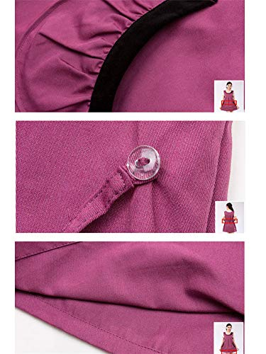 Camiseta Drasawee Fucsia Mujer Fucsia Camiseta Mujer Para Para Drasawee Drasawee IY7a6x