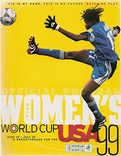 FIFA Women's World Cup USA '99