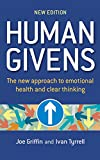 Human Givens: The new approach to emotional health
