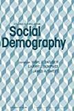 img - for Social Demography (Studies in population) book / textbook / text book