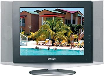 Samsung LE-20S51BPX - Televisor LCD (508 mm (20