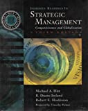 Insights : Readings in Strategic Management, Hitt and Ireland, 0538881860