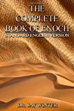 The Complete Book of Enoch: Standard English