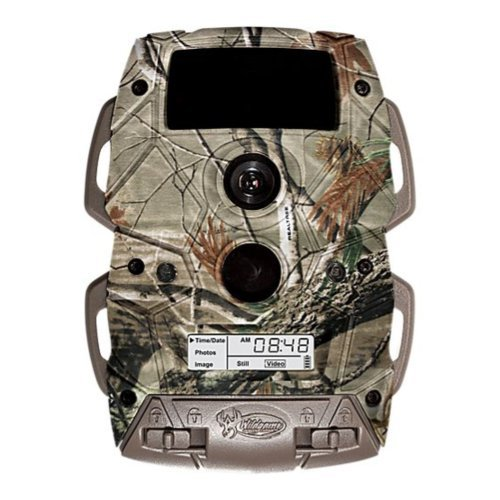 Wildgame Innovations Cloak 8 LightsOut Game Camera k8b5b