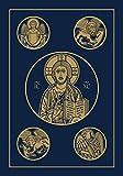 Ignatius Bible (RSV), 2nd Edition Large Print - Leather