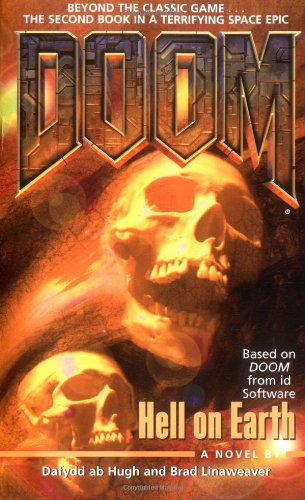 Where to find doom hell on earth?