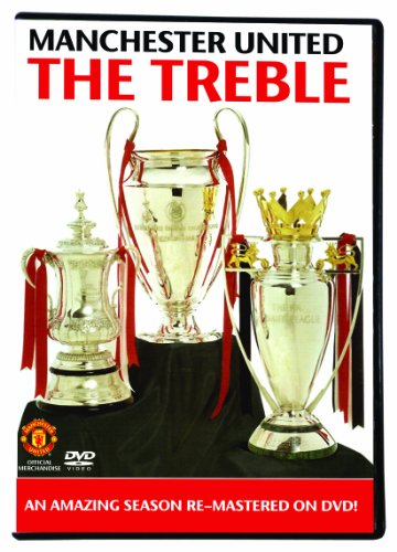 manchester united dvd - 1