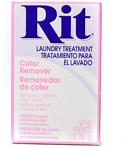 Rit Dyes (Color Remover) [3 Pieces] *** Product Description: Rit Dyes- Color: Color Remover- Form: Powder- Size: 2 Oz. Boxrit Dye Brightens And Refines All Decorating Styles: Country, Traditional, And Contemporary.Wake Up And Update Accent Pieces ***