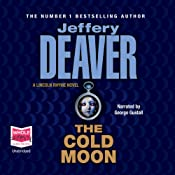 The Cold Moon   Jeffery Deaver
