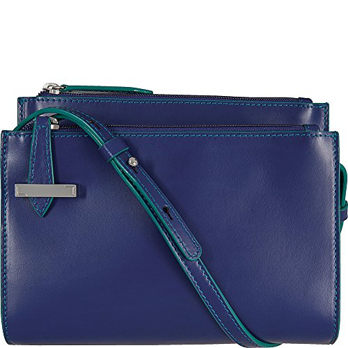 lodis-accessories-womens-audrey-trisha-double-zip-wallet-on-a-string-marine-ivy-cross-body